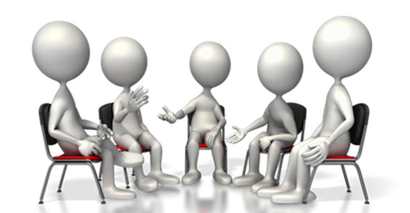 Terapia adicciones en Grupo