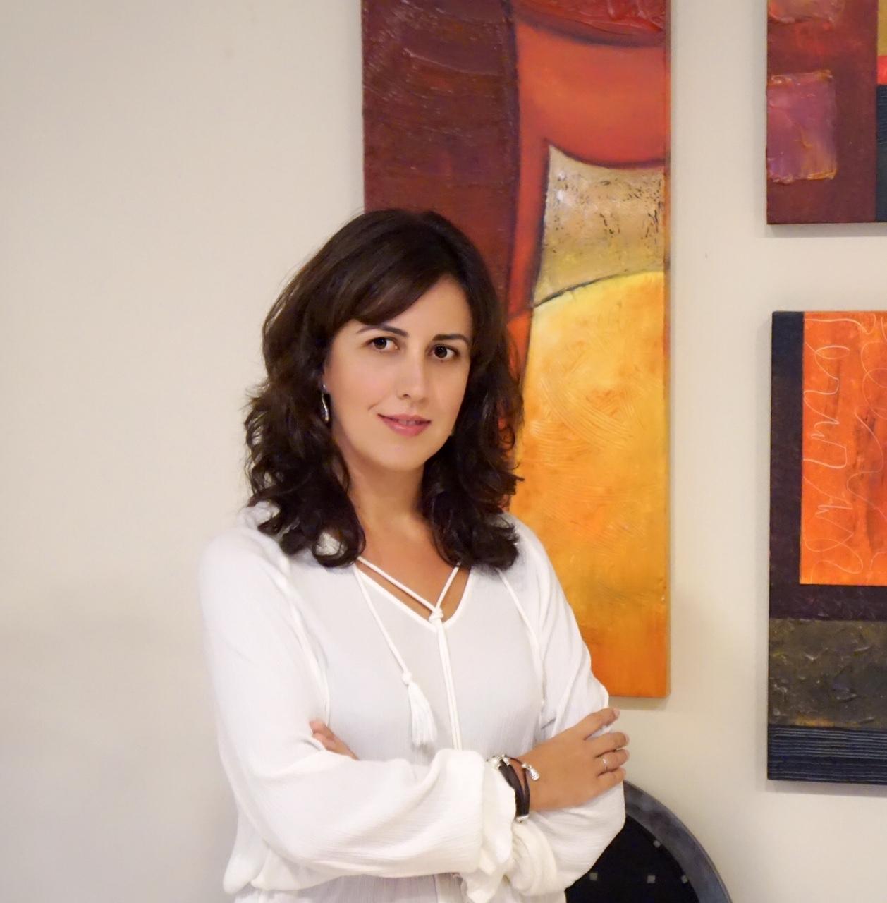 Mamen Ramírez Sampedro